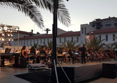 GiroFestes - Nit BLANCA - PALAMOS - 2017 - 1