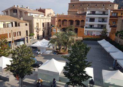 Girofestes - Feria Begur