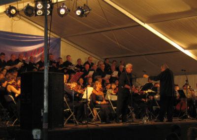Girofestes - Concert per a orquestra
