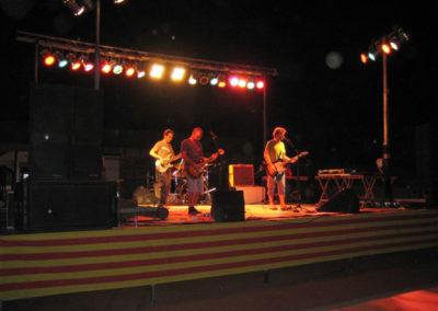 Girofestes - Concert jove