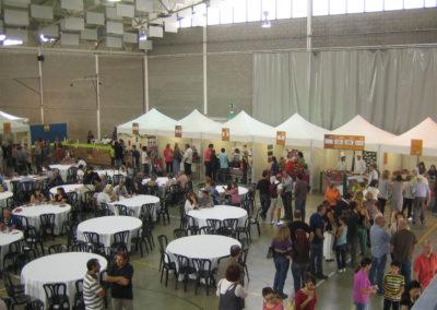 Girofestes - TastaOlletes - la Bisbal d'Emporda